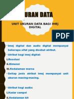 Ukuran Data ASK T1