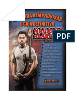MauricioAlabama-AprendaAImprovisar-OGuiaDefinitivo