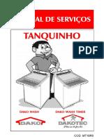 Tanquinho
