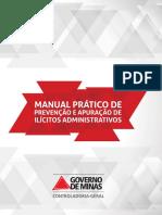 Manual Pratico Processo Adm. Disciplinar