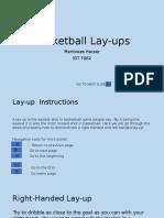 basketballharper ppt