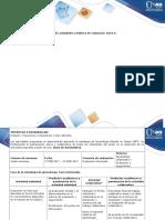 Guía de Actividades y Rubrica de Evaluación - Tarea 3TRABAJO COLABORATIVO