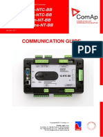 IGS NT BB Communication Guide 01 2011