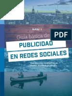 SPANISH Guia de La Publicidad en Redes Sociales