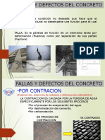 3. FALLAS Y DEFECTOS DEL CONCRETO..pptx