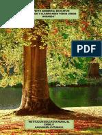proyectoambientaleducativo2017