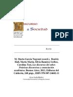 Carolina Tosi, Los discursos del saber. Prácticas discursivas y enunciación académica..pdf