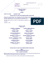 Special Rules on Arbitration.pdf