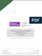 El Uso de Técnicas Gráficas en Investigaciones Sobre Representaciones Sociales