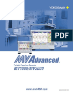 mV1000