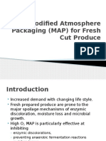 Modified Atmosphere Packaging (MAP) for Fresh (2)