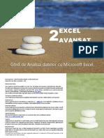 Excel Avansat