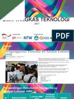 Surabaya - SMK Tangkas Teknologi Diseminasi