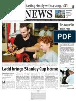 Wednesday, July 21, Maple Ridge-Pitt Meadows News