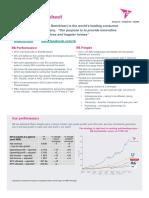 RB Fact Sheet
