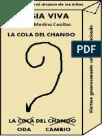 La Cola Del Chango