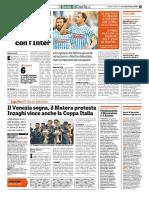 La Gazzetta dello Sport 27-04-2017 - Calcio Lega Pro