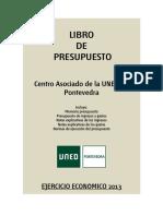 librodepresupuetos