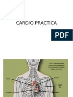 Cardio Práctica