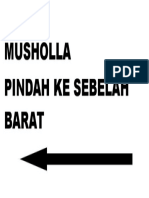 Mush Olla