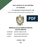 INFORME-MEMORIA DE CALCULO PUNTES-MARINO APONTE.docx