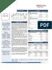 Market Diary 27th April 2017