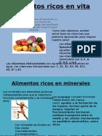 Alimentos ricos en vitaminas trabajo.pptx