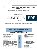 Auditoria II
