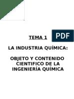 [PD] Presentaciones - Industria Quimica