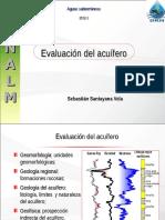 UNALM AS evaluacion del acuifero.ppt