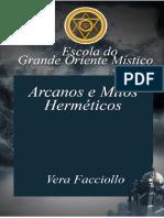 Arcanos e Mitos Hermeticos