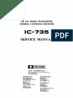 IC735 Serv