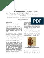 Determinacion de La Proteina de La Soja - Copia