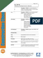 Chemplast PR 150