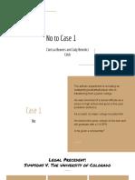 case 1 presentation - no