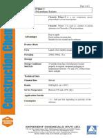 Chemrite Primer 3