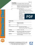 Chemrite Steel Fibre.doc