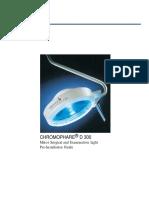 Chromophare D 300