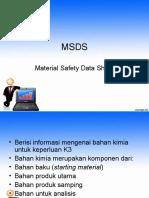 MSDS.ppt