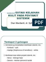Manifes Kln Kulit Pd Peny Sistemik