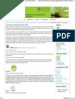 API Android