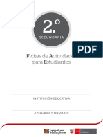 Fichas Actividades 2 Grado-1