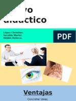 Apoyo didactico en la capacitacion y desarrollo del personal y Antecedentes & Marco legal de la capacitacion en Mexico