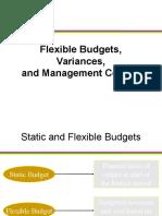 BC & Variance Analysis