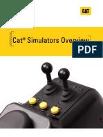 CAT Simulator Information