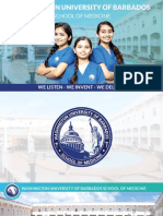 Washington University of Barbados School of Medicine