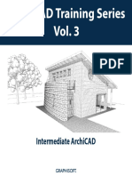 ArchiCAD Training Series Vol 3_v17