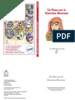 Libro Historietamexicana(Cuentos)Es Del Museo de La Historieta(ILDE)