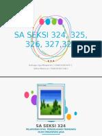 Sa Seksi 324