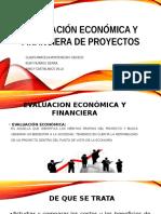Evaluacion Financiera Diapositivas Hoy